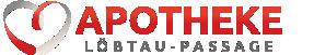 Apotheke Löbtau-Passage Logo